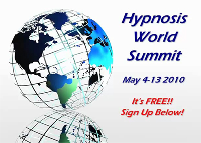 Tom Nicoli's Hypnosis World Summit